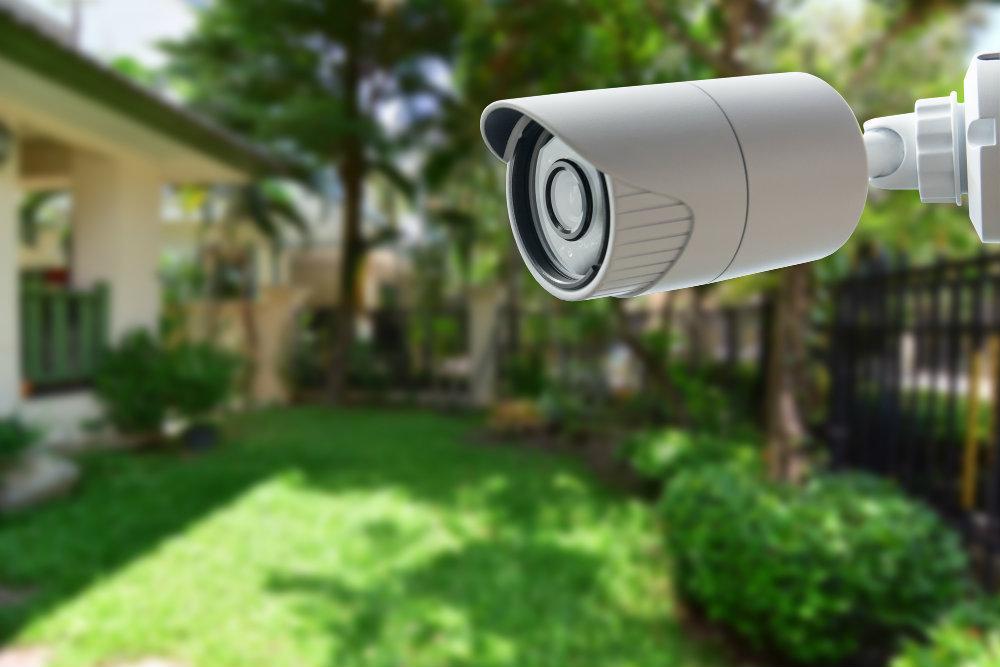 Câmeras de Segurança para Condomínios